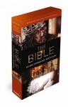 The Bible 30-Day Experience DVD Study Kit - Roma Downey, Mark Burnett