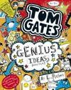 Tom Gates: Genius Ideas (mostly) - Liz Pichon