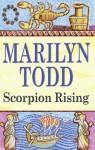 Scorpion Rising - Marilyn Todd