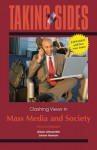 Taking Sides: Clashing Views in Mass Media and Society, Expanded - Alison Alexander, Jarice Hanson