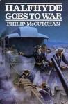 Halfhyde Goes to War - Philip McCutchan