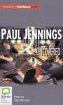 Uncovered! - Paul Jennings