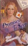 Promises To Keep - Nina Beaumont