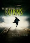 Borns (Maddy Young Saga 2) - Nick Pirog, Dimepiece Nerd