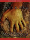 Touchstone (MP3 Book) - Laurie R. King, Jefferson Mays