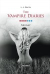 Midnat (The Vampire Diaries, #7) - L.J. Smith