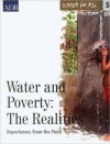 Water for All Series 5: Water and Poverty: The Realities: Experiences from the Field - Asian Development Bank