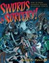 Swords & Sorcery: How to Draw Fantastic Fantasy Adventure Comics - Bryan Baugh