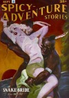 Spicy Adventure Stories 09/37 - Robert Leslie Bellem, Avigdor Rousseau Emanuel, H. Parkhurst