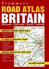 Frommer's Road Atlas, Britain - Frommer's, Automobile Association of Great Britain