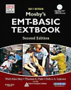 Mosby's EMT Textbook - Revised Reprint, 2011 Update - Walt Stoy, Tom Platt, Debra A. Lejeune, Center for Emergency Medicine
