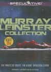 Murray Leinster Collection: The Pirates of Ersatz, the Aliens, Operation Terror - Murray Leinster, Jim Roberts, Ran Alan Ricard