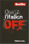 Osez l'Italien Off - Claire Bell