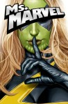 Ms. Marvel, Vol. 5: Secret Invasion - Brian Reed, Adriana Melo