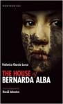 The House of Bernarda Alba: Play Without a Title - Federico García Lorca, David Johnston (1953-)