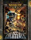 Warmachine: Colossals - Douglas Seacat