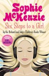 Six Steps to a Girl - Sophie McKenzie