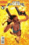 Tomb Raider Tankobon: Volume 4 - John Ney Rieber