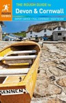 The Rough Guide to Devon & Cornwall - Robert Andrews