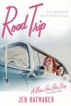 Road Trip: Five Adventures You're Meant To Live - Jen Hatmaker, The Navigators