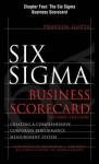 Six SIGMA Business Scorecard, Chapter 4 - The Six SIGMA Business Scorecard - Praveen Gupta