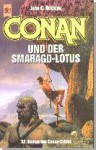 Conan und der Smaragd-Lotus (Conan, #52) - John C. Hocking, Edda Petri
