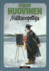Matikanopettaja - Veikko Huovinen