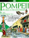 DK Discoveries: Pompeii - Melanie Rice, Chris Rice