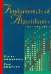 Fundamentals of Algorithmics - Gilles Brassard, Paul Bratley