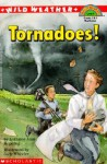 Wild Weather Tornadoes (Hello Reader! (DO NOT USE, please choose level and binding)) - Lorraine Hopping