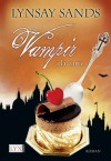 Vampir à la carte - Lynsay Sands, Ralph Sander