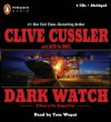 Dark Watch (Oregon Files, #3) - Tom Wopat, Jack Du Brul, Clive Cussler