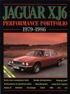 Jaguar XJ6: Performance Portfolio 1979-1986 - R. Clarke