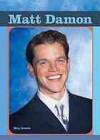 Matt Damon (Galaxy of Superstars) - Meg Greene