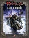 Heart of Shadow (Midnight) - Iain J. Brogan, Eric Olson