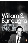 Letters 1945-59 - William S. Burroughs, Oliver Harris