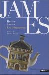 Les Européens - Henry James, Denise Van Moppès