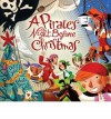 A Pirate's Night Before Christmas - Philip Yates, Sebastia Serra