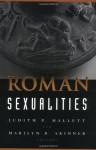 Roman Sexualities - Marilyn B. Skinner