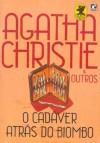 O Cadáver atrás do Biombo - Heitor A. Herrera, Detection Club, Agatha Christie