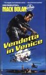 Vendetta in Venice - Peter Leslie, Don Pendleton