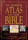 Saint Joseph Atlas of the Bible - Tim Dowley