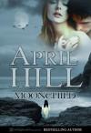 Moonchild - April Hill, Blushing Books