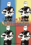 Salamandra/defekt książki - Morris West