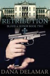Retribution (Blood and Honor) - Dana Delamar