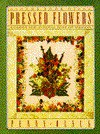The Complete Book Of Pressed Flowers - Penny Black