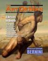 The Art of Man - Edition 15: Fine Art of the Male Form Quarterly Journal - Firehouse Publishing, Keith Perelli, Rebecca Venn, Sergei Svetlakov, Tyrus Clutter, Gary Chapman, Grady Harp, Aleksander Balos
