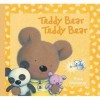 Teddy Bear, Teddy Bear (Board Books) - Wishing Well