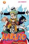 Naruto #05: ¡¡Los retadores!! - Masashi Kishimoto, Agustín Gómez Sanz