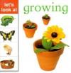 Let's Look at: Growing - Nicola Tuxworth